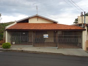 Sao Jose do Rio Pardo Vale do Redentor Casa Locacao R$ 1.000,00 3 Dormitorios 2 Vagas Area construida 210.00m2