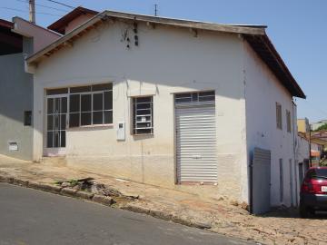 Sao Jose do Rio Pardo Centro Casa Locacao R$ 790,00 3 Dormitorios  Area construida 80.00m2