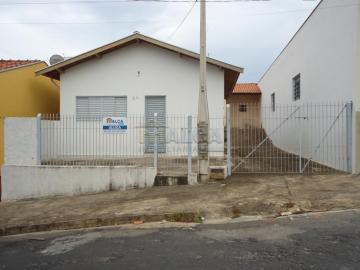 Sao Jose do Rio Pardo Vila Brasil Casa Locacao R$ 750,00 2 Dormitorios 1 Vaga Area construida 80.00m2