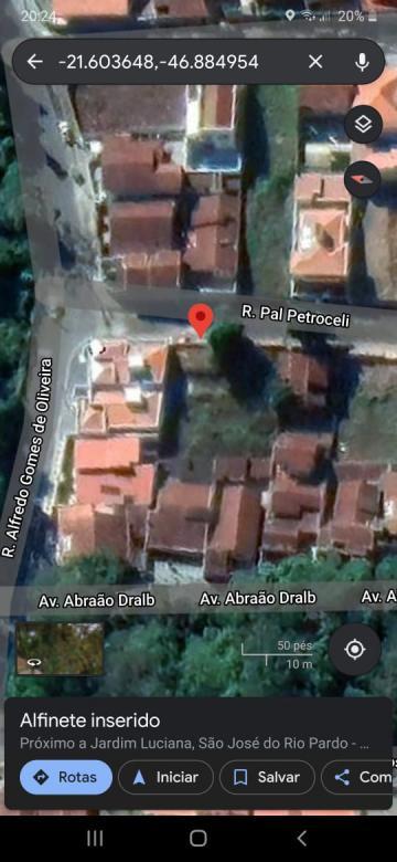 Alugar Terrenos / Padrão em São José do Rio Pardo. apenas R$ 150.000,00