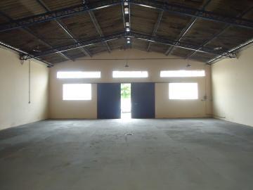 Alugar Comerciais / Barracões em São José do Rio Pardo R$ 1.800,00 - Foto 4