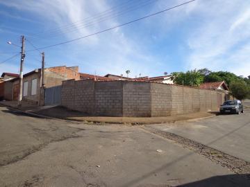 Casas / Padrão em São José do Rio Pardo , Comprar por R$96.000,00