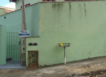 Sao Jose do Rio Pardo Vale do Redentor Casa Locacao R$ 550,00 1 Dormitorio