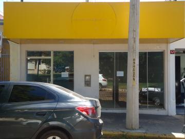 Sao Jose do Rio Pardo Centro Comercial Locacao R$ 4.500,00  Area do terreno 151.68m2