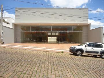 Sao Jose do Rio Pardo Centro Comercial Locacao R$ 13.500,00  6 Vagas Area do terreno 750.00m2