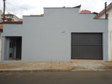 Comerciais / Barracões em São José do Rio Pardo Alugar por R$1.300,00