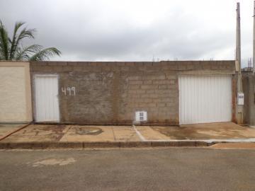 Casas / Padrão em São José do Rio Pardo , Comprar por R$190.000,00