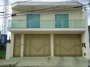 Sao Jose do Rio Pardo Centro Casa Locacao R$ 3.000,00 3 Dormitorios 4 Vagas Area construida 320.00m2