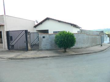 Casas / Padrão em São José do Rio Pardo , Comprar por R$191.000,00