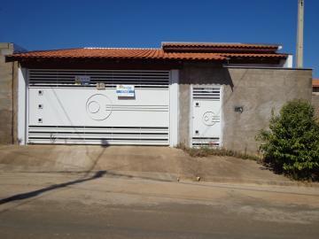 Alugar Casas / Padrão em São José do Rio Pardo. apenas R$ 371.000,00