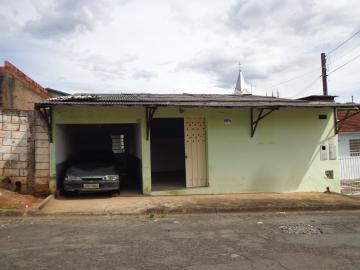 Casas / Padrão em São José do Rio Pardo , Comprar por R$160.000,00