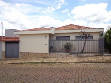 Sao Jose do Rio Pardo Vila Pereira Casa Locacao R$ 2.200,00 3 Dormitorios 2 Vagas Area construida 281.46m2