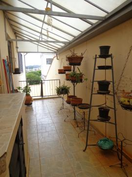 Alugar Casas / Padrão em São José do Rio Pardo R$ 2.200,00 - Foto 49