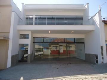 Sao Jose do Rio Pardo Centro Comercial Locacao R$ 4.500,00  Area do terreno 320.00m2
