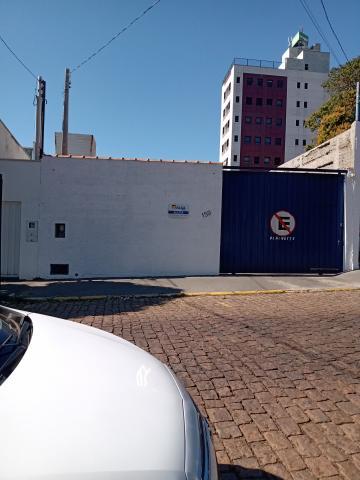 Sao Jose do Rio Pardo Centro Terreno Locacao R$ 2.500,00  Area do terreno 400.00m2