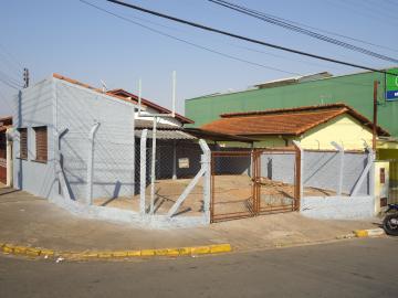 Alugar Comerciais / Salas em São José do Rio Pardo. apenas R$ 750,00