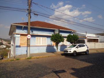 Sao Jose do Rio Pardo Centro Casa Venda R$1.200.000,00 3 Dormitorios 3 Vagas Area do terreno 534.70m2 Area construida 506.40m2