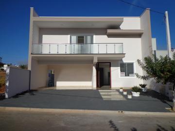 Sao Jose do Rio Pardo Residencial Monte Carlo Casa Venda R$1.060.000,00 3 Dormitorios 2 Vagas Area do terreno 299.97m2 Area construida 248.40m2