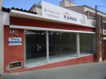 Alugar Comerciais / Salões em São José do Rio Pardo. apenas R$ 1.400,00