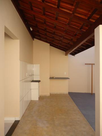 Alugar Casas / Padrão em São José do Rio Pardo R$ 1.500,00 - Foto 36